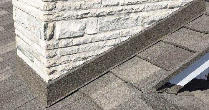Toitures M2 - réparation de cheminées sur la Rive-Sud, Montréal et Estrie