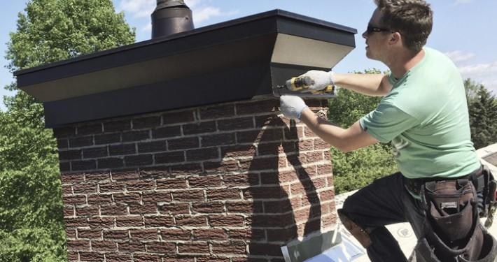 Toitures M2 - réparation de toits de métal, d'acier et bardeaux sur la Rive-Sud, Montréal et Estrie